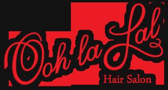 ooh la la logo